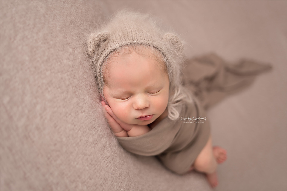 North Bay Maternity & Newborn Photographer