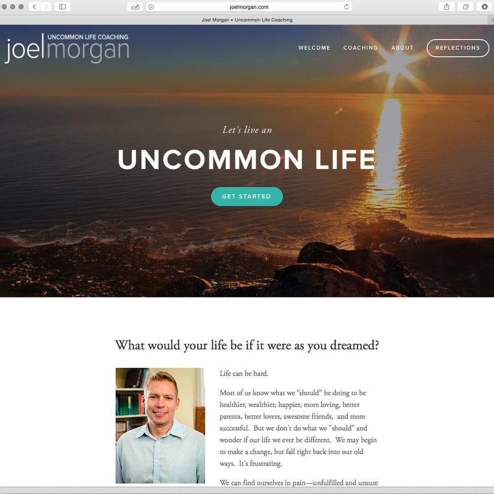 JoelMorgan.com