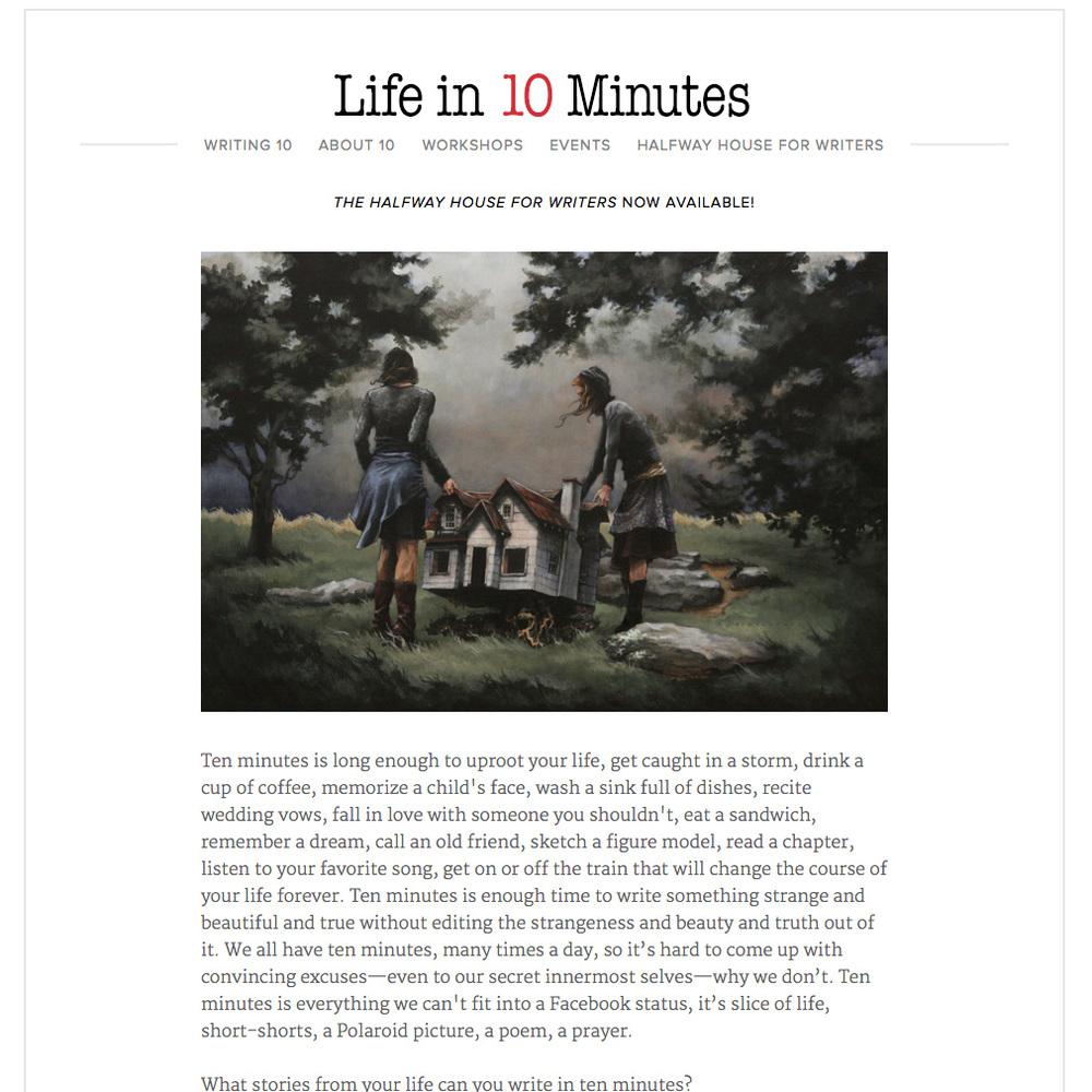 lifein10minutes.com