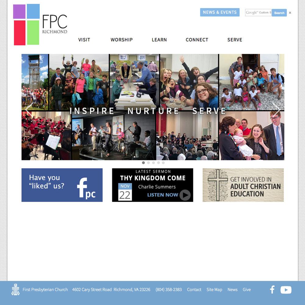fpcrichmond.org