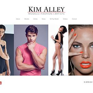 kimalley.com