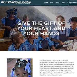 haitichildsponsorship.org
