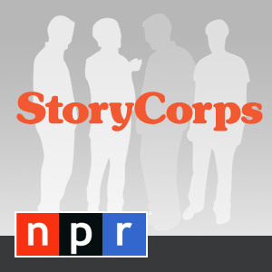 Each week, the StoryCorps podcast shares these unscripted conversations, revealing the wisdom, courage, and poetry in the words of people you might not notice walking down the street.