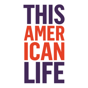 This American Life is a weekly public radio show broadcast on more than 500 stations to about 2.2 million listeners. It is produced in collaboration with Chicago Public Media, delivered to stations by PRX The Public Radio Exchange, and has won all of the major broadcasting awards. It is also often the most popular podcast in the country, with around one million people downloading each week. There's a theme to each episode of This American Life, and a variety of stories on that theme. Most of the stories are journalism, with an occasional comedy routine or essay. There's lots more to the show, but it's sort of hard to describe.