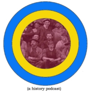 The Memory Palace is a podcast that features interesting, heartfelt, and personal historical stories.