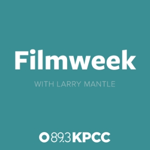 FilmWeek on AirTalk, hosted by Larry Mantle, is a one-hour weekly segment devoted to films. It offers reviews of the week's new movies, interviews with filmmakers, and discussions on various aspects of the industry.