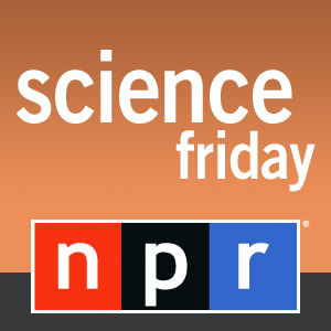 Covering the outer reaches of space to the tiniest microbes in our bodies, Science Friday is the source for entertaining and educational stories about science, technology, and other cool stuff.