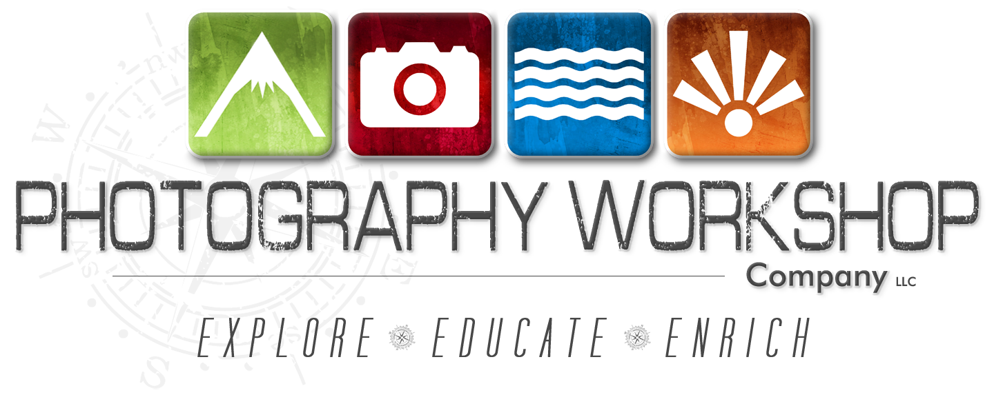 The Photography Workshop Company