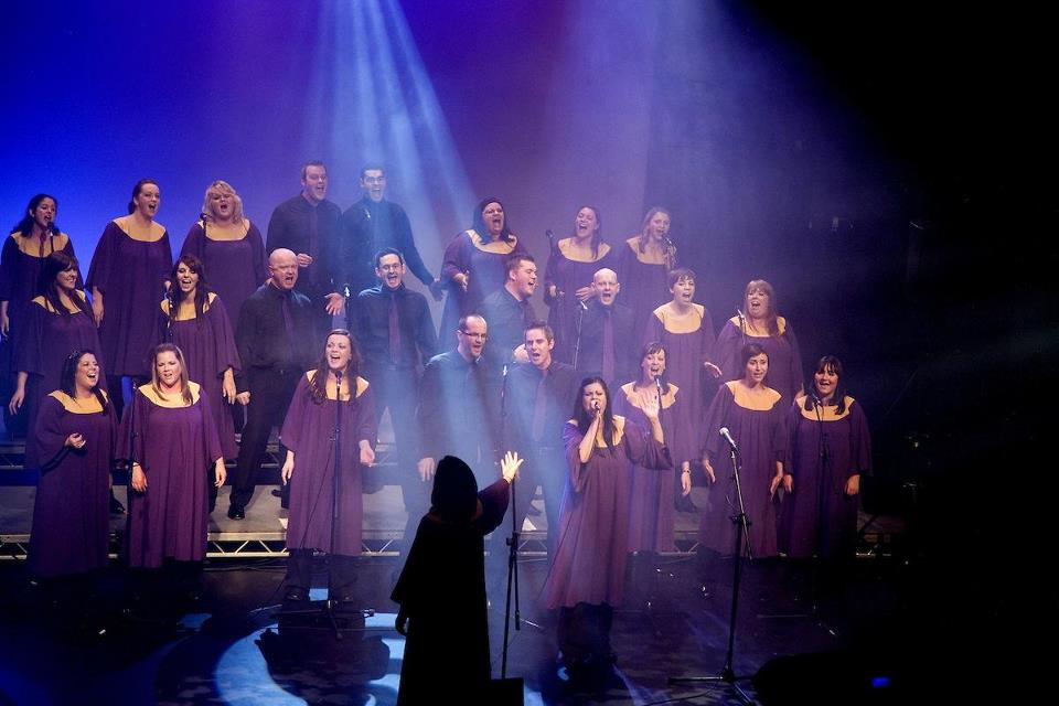 Accapella Vocal & Choral