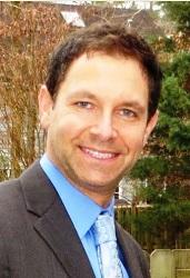 Jonathan Abramowitz