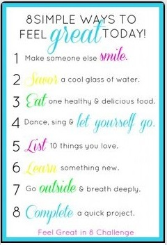 Image of: Positive Ways To Feel Greatjpg Practiceground Motivational Quotes For Therapists Practiceground