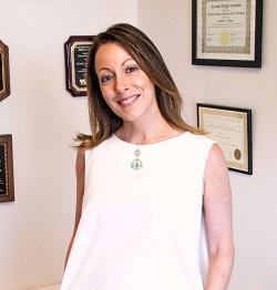 Candice A Alfano, PhD