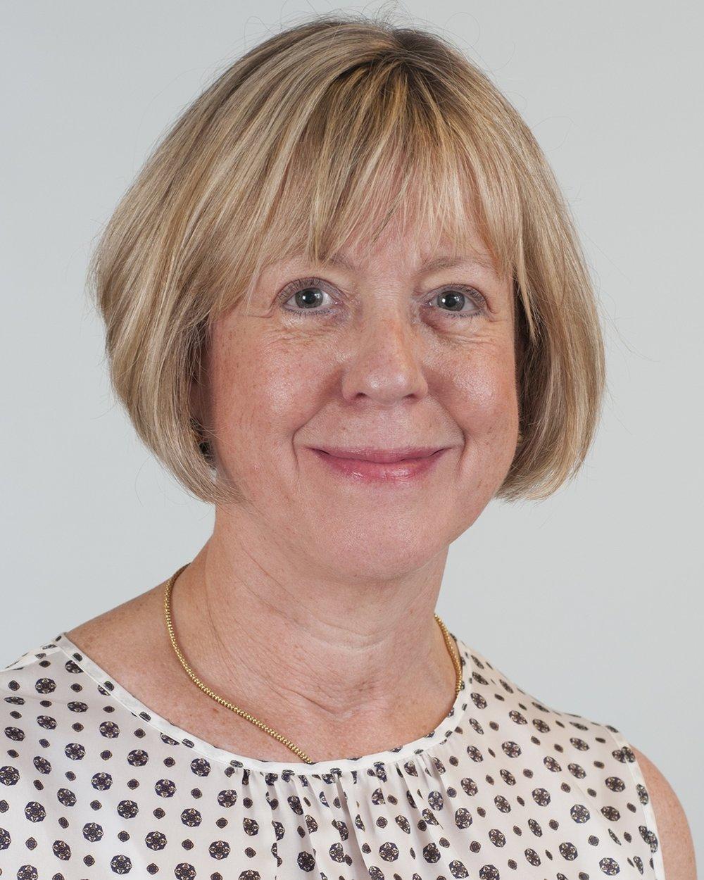 Nancy J. Keuthen, Ph.D.