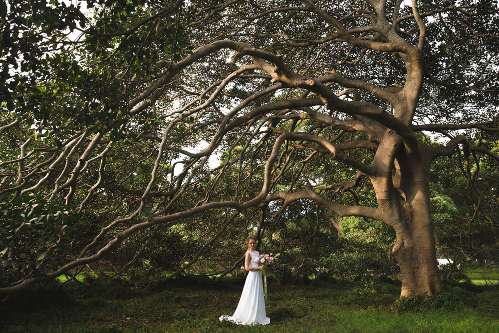 Published Styled Shoot - Centennial Park