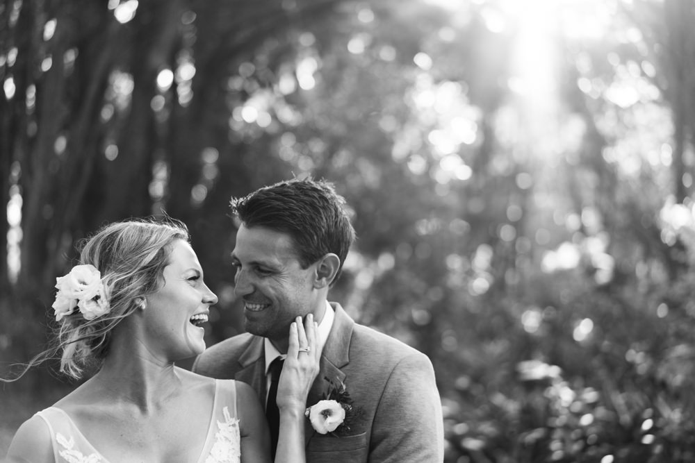 Bryce and Laura - The Pass and The Belongil, Byron Bay