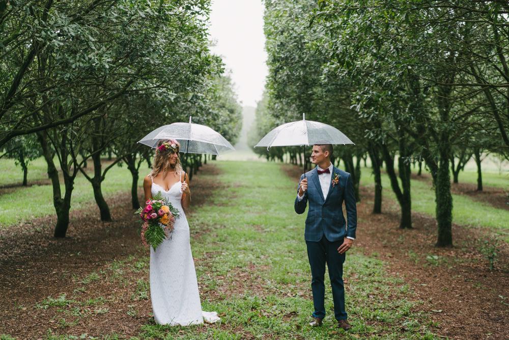 Jezz and Rhys - Pacifico, Byron Bay Wedding