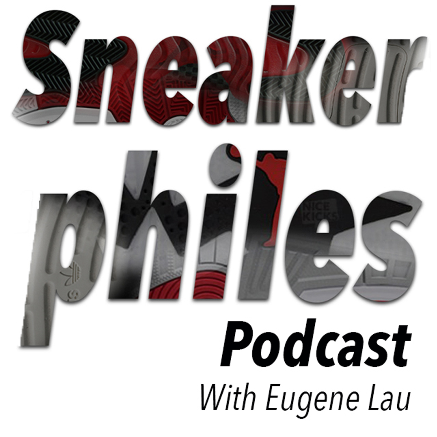 Sneakerphiles Podcast - A Podcast About Sneakers