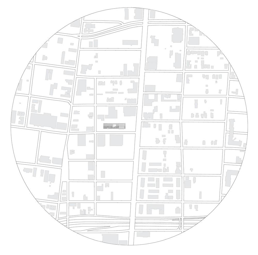 site context plan
