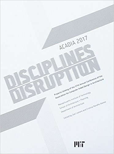 Project Catalog of the 37th Annual Conference of the Association for Computer Aided Design in Architecture
