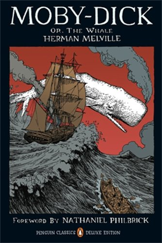 moby By dick herman melville