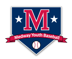 Medway Youth Baseball MA