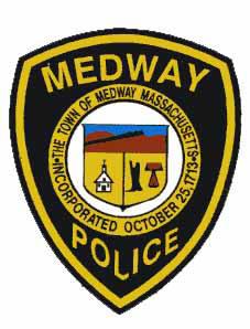 Medway Police MA