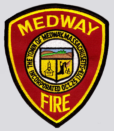 Medway Fire MA