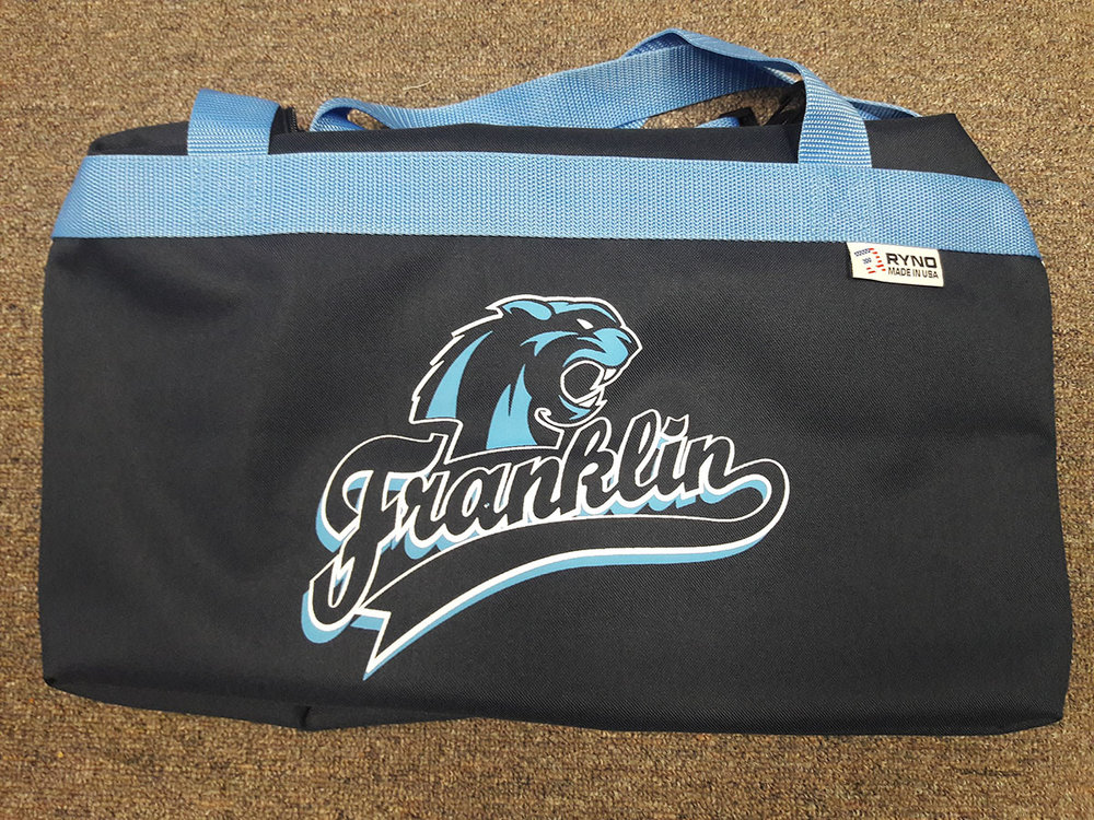 Basketball Duffle Bag - From $30