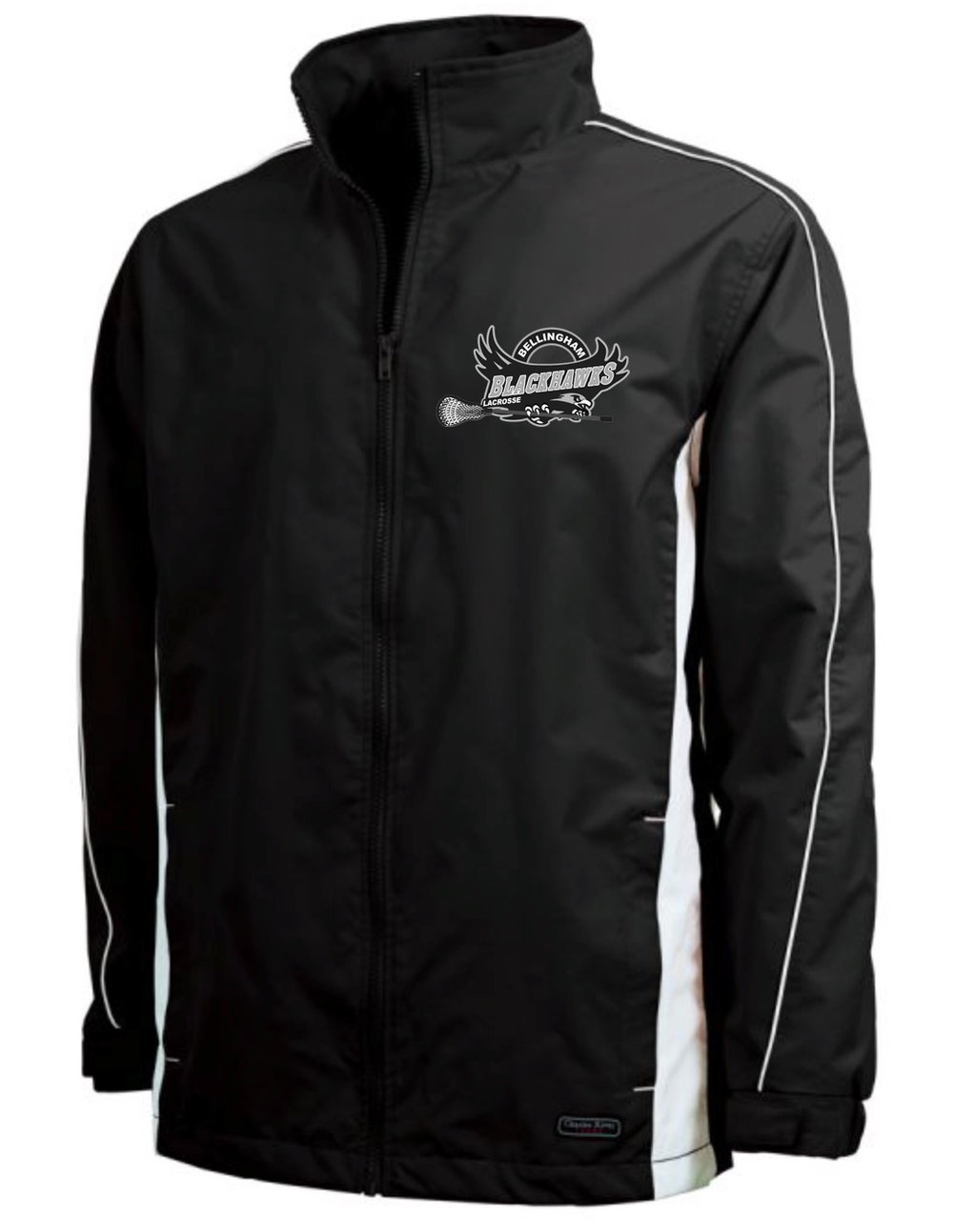 Bellingham Lacrosse Pivot Jacket - From $65