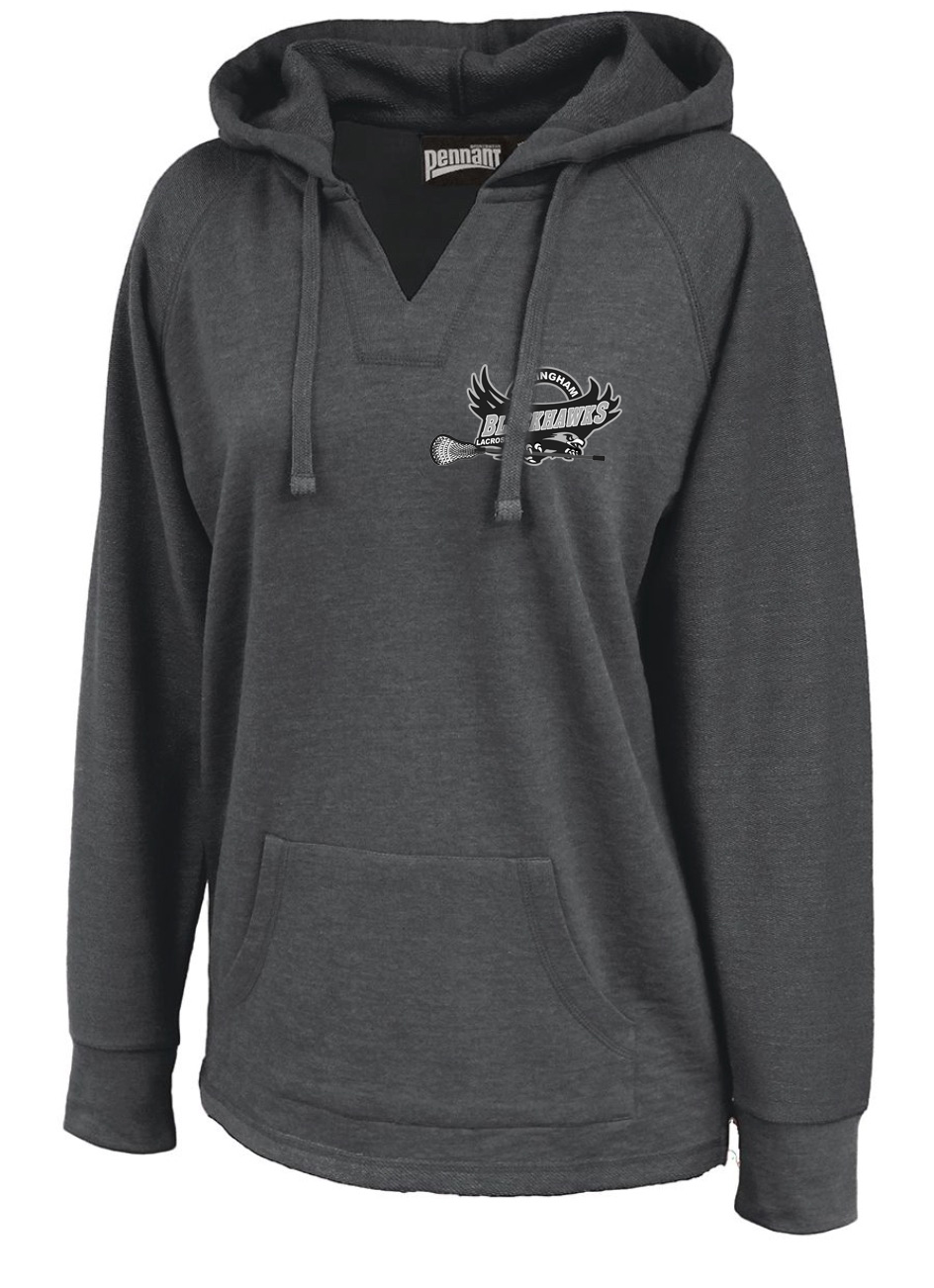 Bellingham Lacrosse Women's Volley Sweatshirt - From $35
