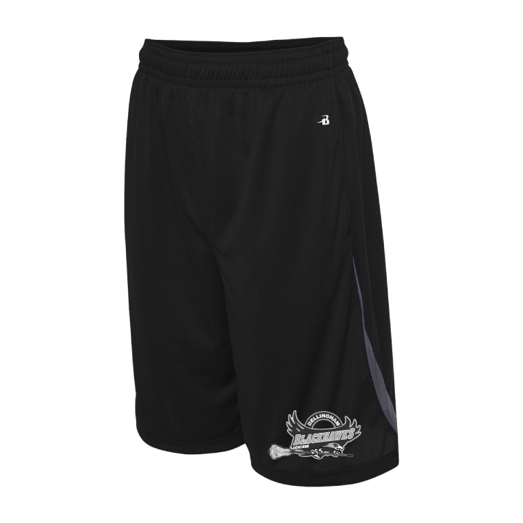 Bellingham Lacrosse Drive Shorts - From $25