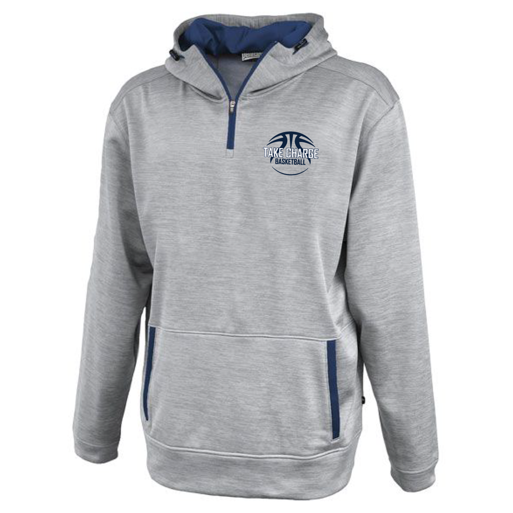 Pennant Performance 1/4 Zip Hoodie - From $40Personalization Available