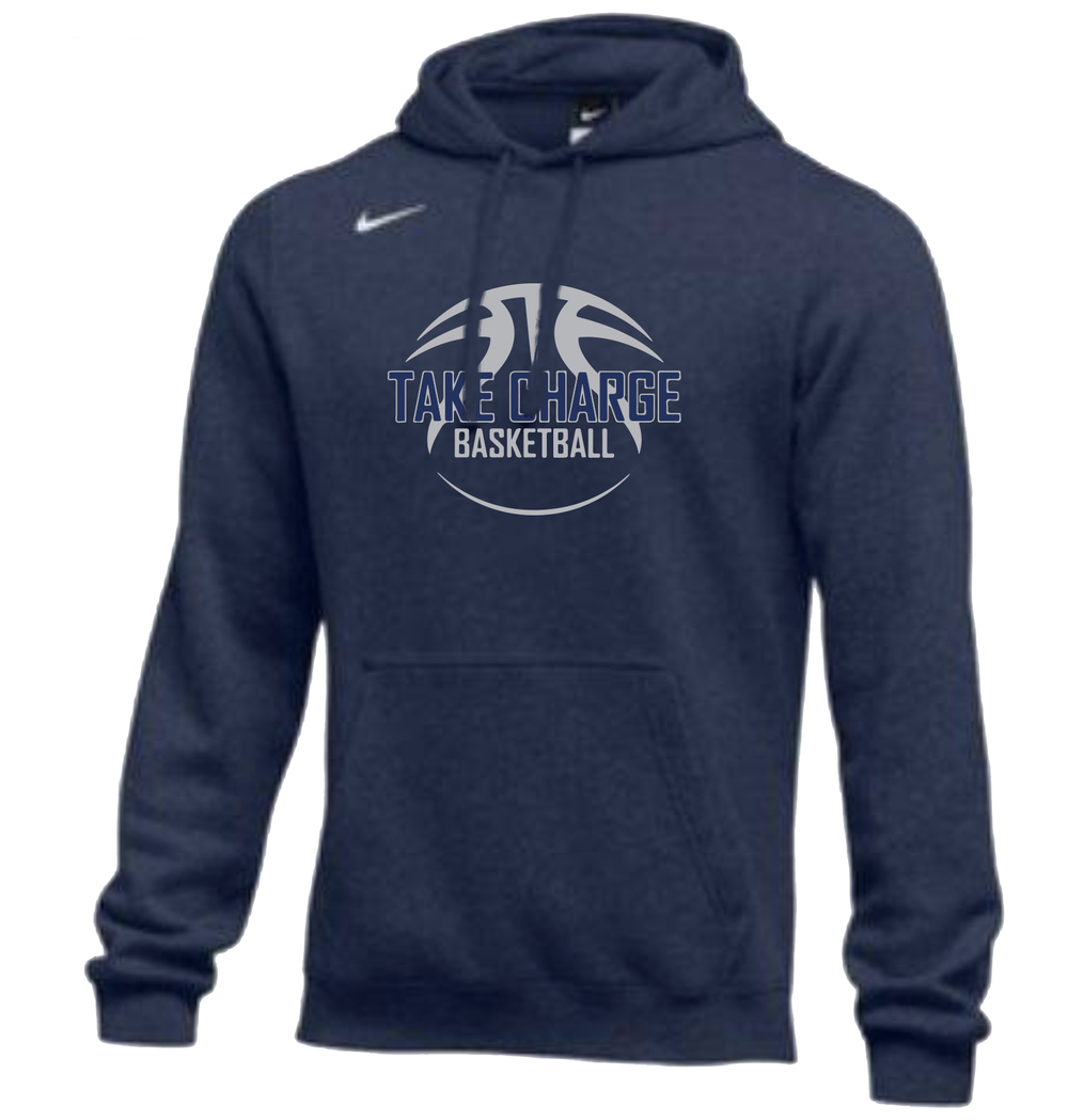 Nike Club Fleece Hoodie - From $55Personalization Available