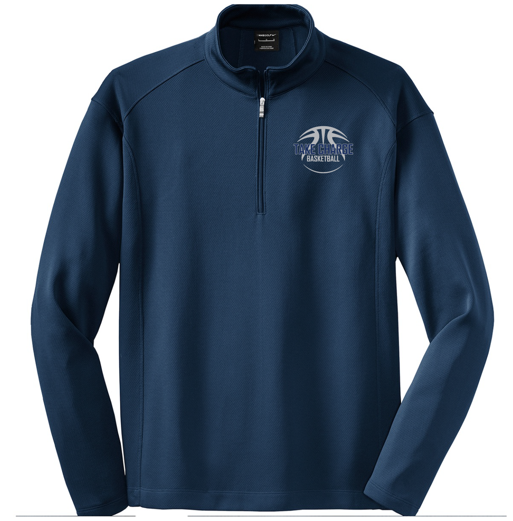Nike Sport 1/4 Zip - From $72Personalization Available