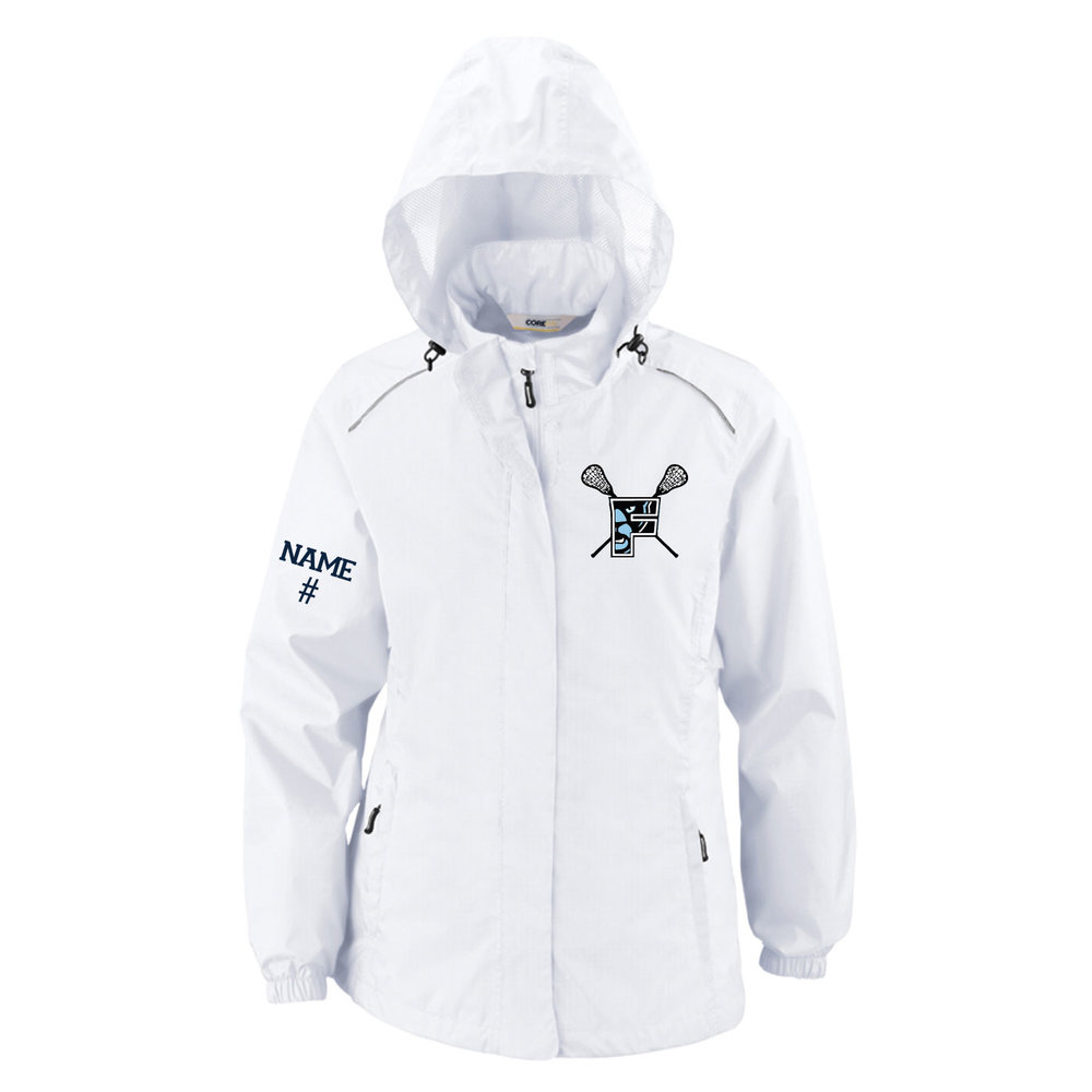 Core 365 Jacket - with Standard Logo - From $80