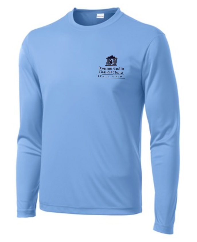 Long Sleeve Performance Tee - Multiple Color Options AvailableFrom $18