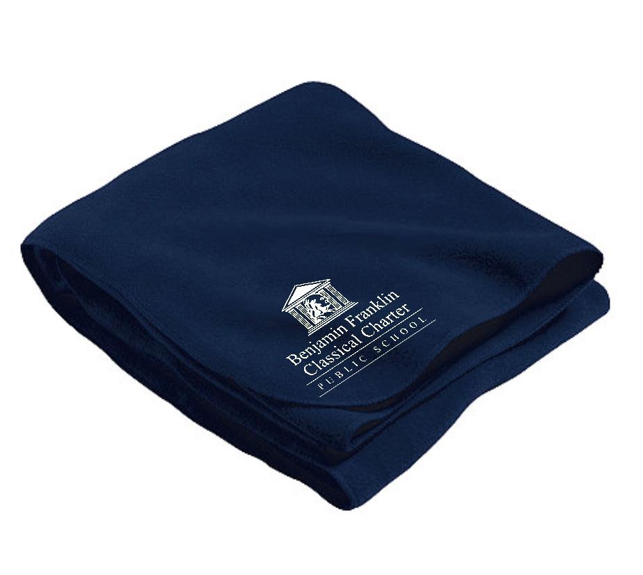 Fleece Blanket - $24
