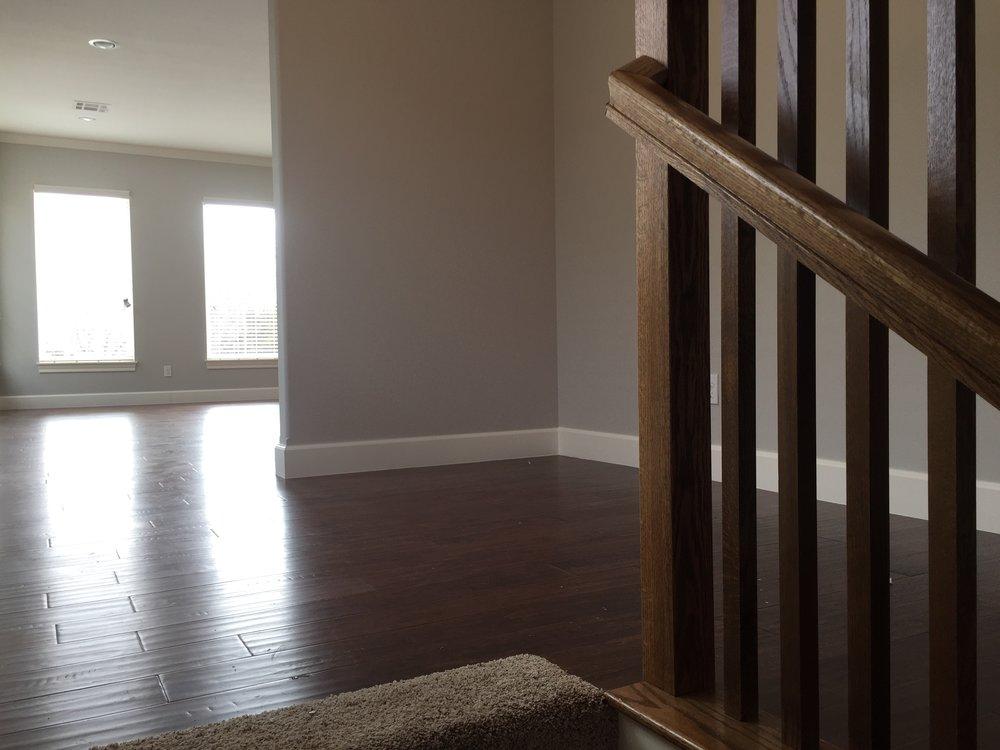 Delancey stair loft