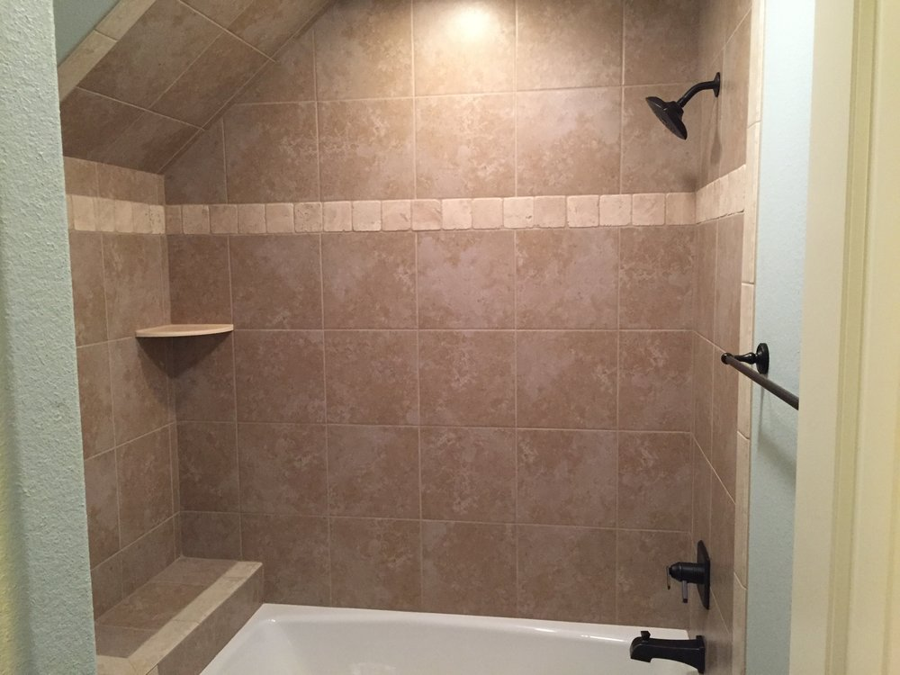 3443 master shower