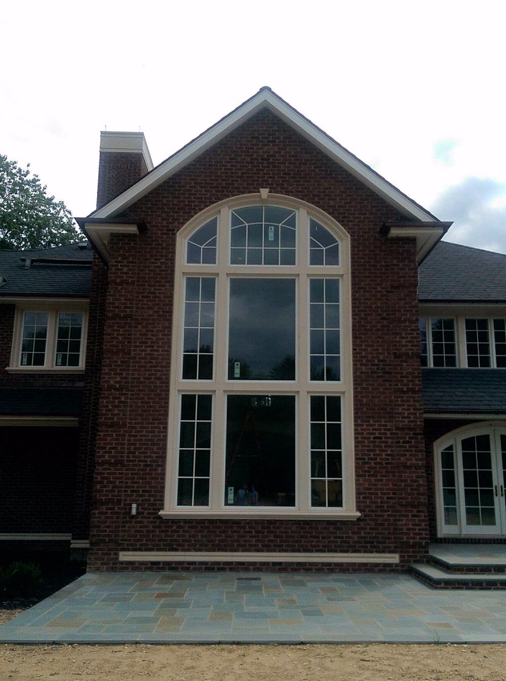 Stunning Custom Window Design
