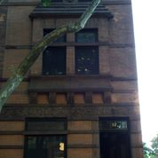 1901 Brownstone in Park Slope Historical District
