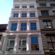 1871 Italianate Cast-Iron Building in Soho