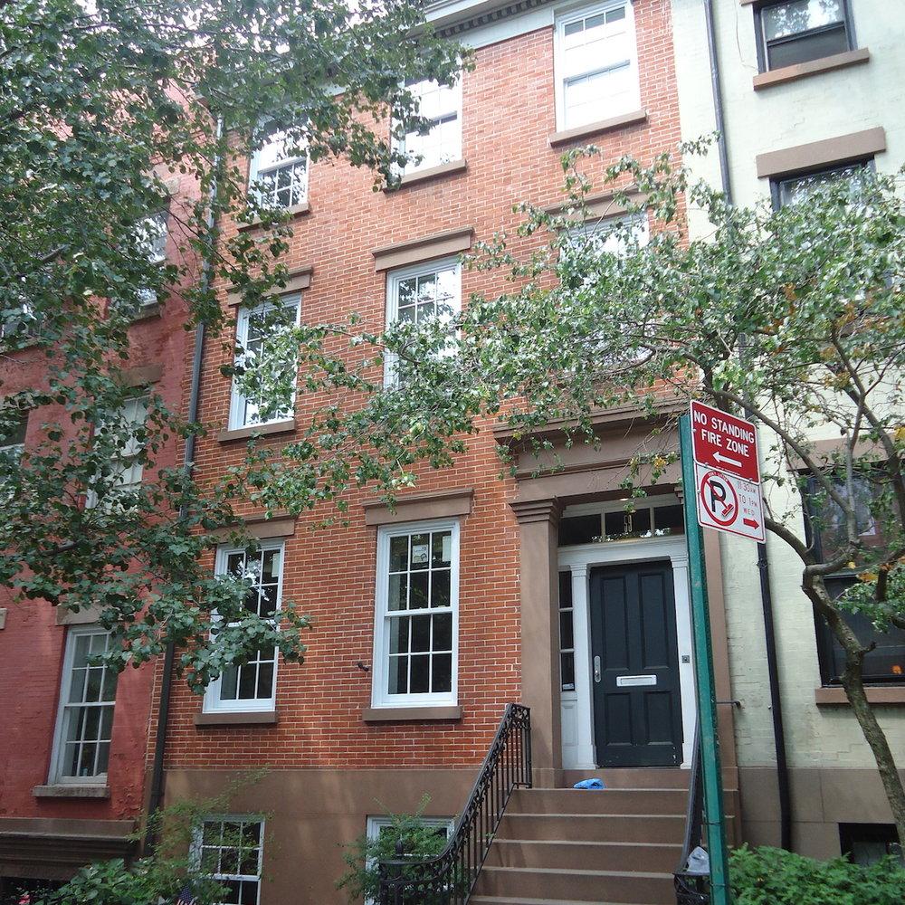 Beautiful Residence at Joralemon Street