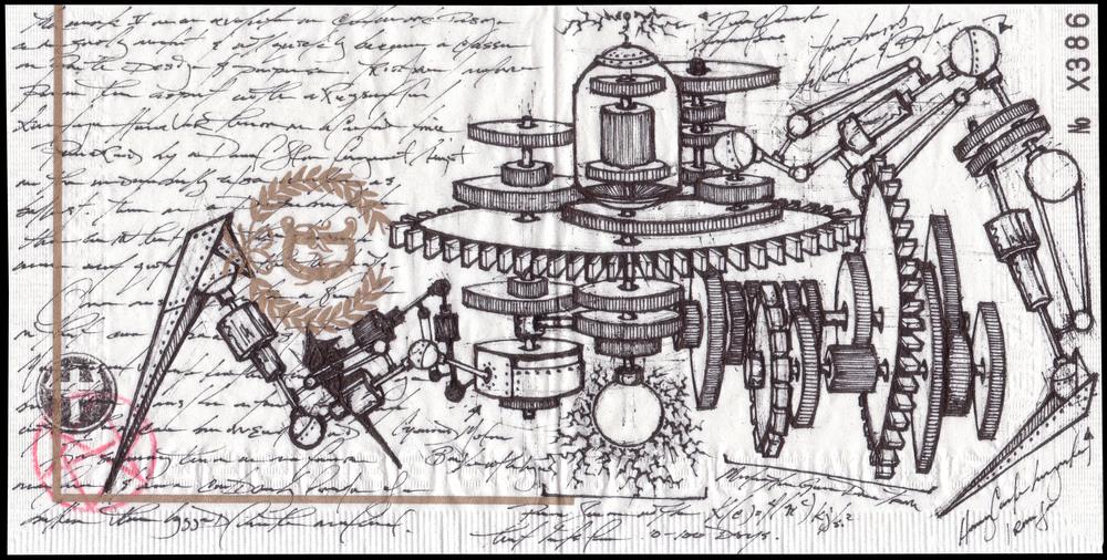 Clockwork Atomic x386