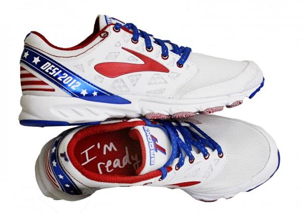 0135cc25d0a31 Desi s Olympic Shoe — Aubrey Lange
