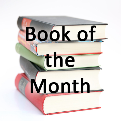 Book of the Month   Follow along with Symmetry Financial Group's Book of the Month discussion.