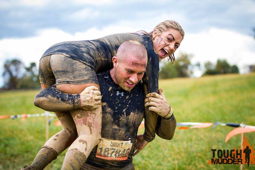 UFIT are an official training partner of Tough Mudder Bali 2016