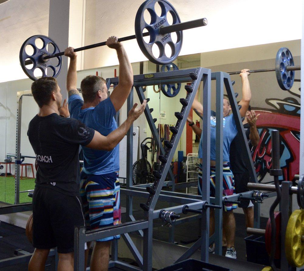 Amoy Personal Training Overhead press 01 -.jpg