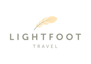 Lightfoot Travel is a luxury tour operator based in Singapore, specialising in exceptionally-crafted holidays across all seven continents. 5% off your first holiday booking (not including flight or hotel only bookings).  Email info@lightfoottravel.com to speak to one of our expert travel designers.