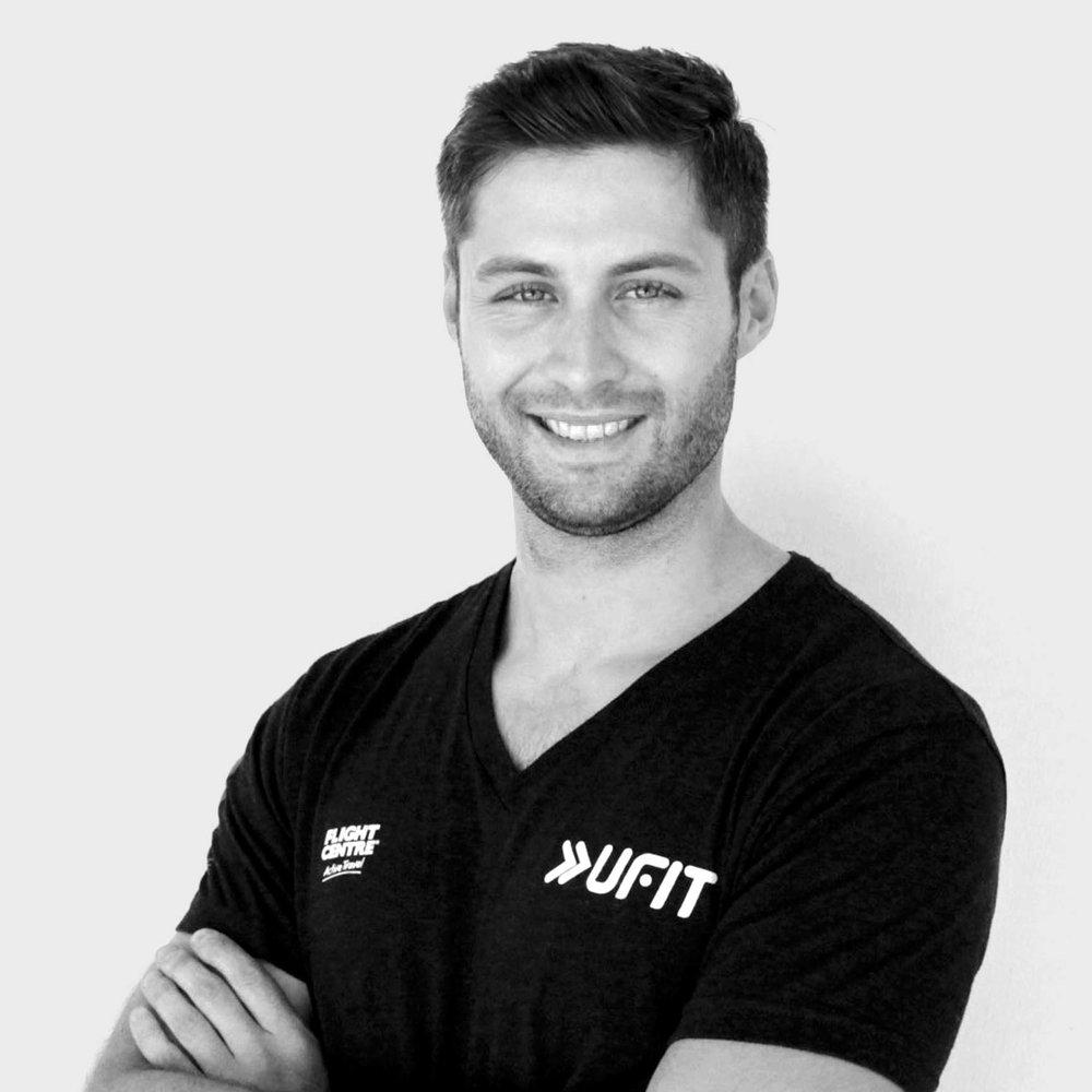 Matt Benfell  Personal Trainer